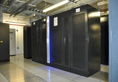 Fujitsu Electrical Infrastructure Upgrade